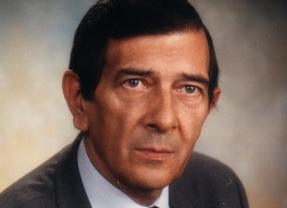 Falleció León Buil, un gran político comprometido con la democracia y la libertad