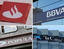 Irlanda defiende solvencia bancaria española