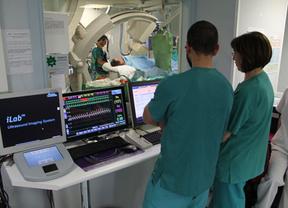 El Hospital de Toledo implanta una nueva técnica para controlar la hipertensión arterial