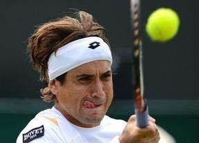 Wimbledon 2012: Ferrer se queda a las puertas de las soñadas semifinales al caer ante el local Murray en un épico partido