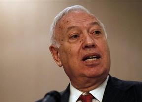 ¿Contradicción en el Gobierno?: Margallo dice que 'no está determinado' si España acudirá al rescate