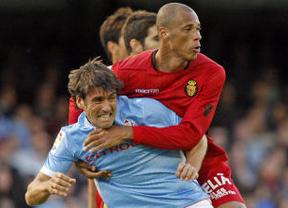 Un Mallorca esperanzado se impone al Celta (1-0)