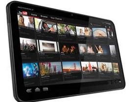 Motorola Xoom podría estar disponible el 17 de febrero en EE.UU.