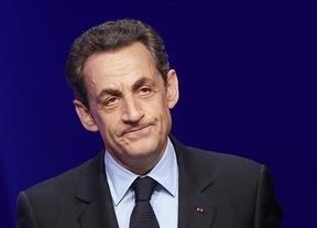 Sarkozy se alza como líder del partido conservador francés Unión por un Movimiento Popular