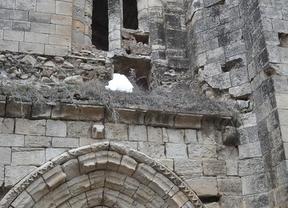 La Plataforma 'Salvar Bonaval' organiza un nuevo acto para reivindicar la recuperación del monasterio cisterciense