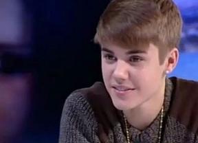 Justin Bieber regresa a 'El hormiguero' por tercera vez