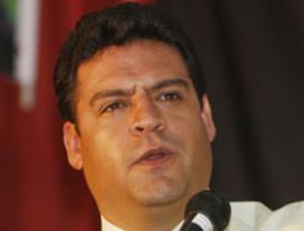 Luis Revilla logra pagar fianza con apoyo y aporte popular