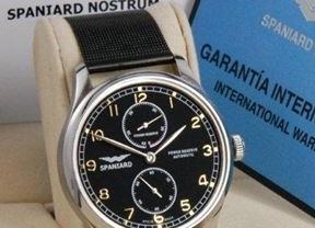 Relojes creados en España: Relojes Spaniard