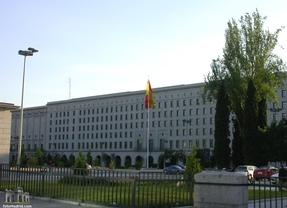 El Gobierno ¿pondrá orden? en los edificios del Estado