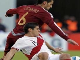 Brasileño Jonathan deja el Santos de Brasil y se integra al Inter