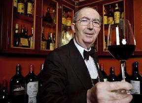 El hombre que hacía mejor un vino