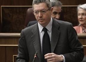Los jueces 'regatean' a Gallardón y comienzan la renovación del CGPJ obviando la inminente ley
