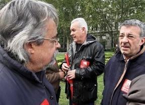 Se armó el 'belén' en Izquierda Unida-Madrid