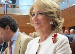 Aguirre insiste en utilizar el asalto a su casa: