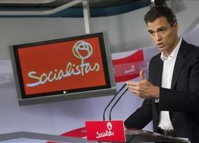 Pedro Sánchez aparca la reforma constitucional que Rubalcaba planeaba