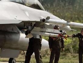 EE.UU. se logró imponer zona exclusión aérea en Libia