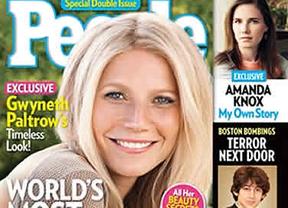 Gwyneth Paltrow ya es la más guapa del año, según 'People'