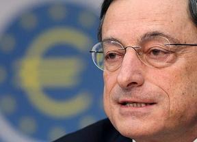 'Barra libre' del Banco Central Europeo para llenar de liquidez la zona euro