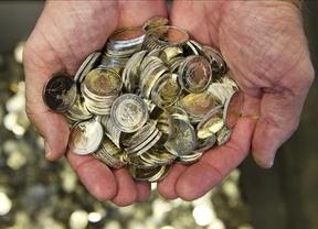 'Una voz desde el mercado': El euro frena sus avances