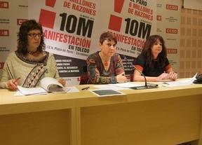La brecha salarial entre hombres y mujeres en Castilla-La Mancha alcanza el 20%