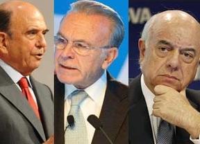 Botín, Fainé y González declararán como testigos para aclarar sus reuniones con De Guindos previas a la dimisión de Rato