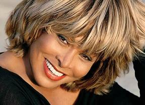 Tina Turner y su novio se dan el 'sí quiero' tras 27 años de relación