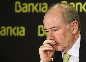 El juez fija una fianza de 800 millones a Bankia y Rato