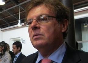 Collado insiste: 'sigue habiendo un problema de financiación' de la UCLM