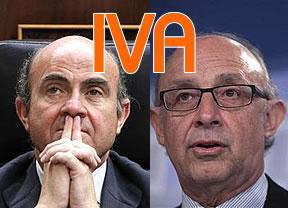 Subida del IVA en septiembre: así le afectará y en qué productos
