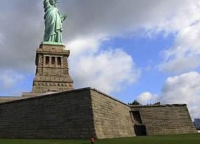 La Estatua de la Libertad vuelve a abrir sus puertas