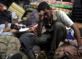 Mueren 15 personas en Ismailia, al norte de Egipto, por más enfrentamientos