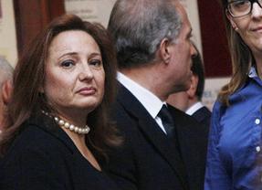 Marta Álvarez, hija de Isidoro Álvarez, entra en el consejo de El Corte Inglés