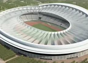 El Atlético de Madrid presenta este lunes su nuevo estadio
