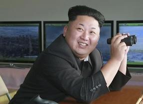 Kim Jong Un ejecuta al ministro de Defensa de Corea del Norte con un cañón antiaéreo por dormirse en un mitin