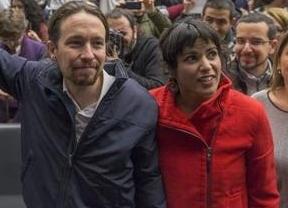 Podemos de Andalucía se presenta en Diariocrítico en una semana positiva para el partido