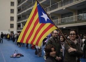 La campaña se calienta en Cataluña: militantes de CiU e ICV sufren ataques