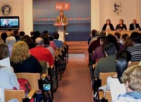 Modesto Belinchón (PSOE) presenta una candidatura en Albacete renovada en un 85%