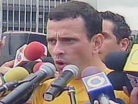 Alcalde Ocariz participará en movilización estudiantil este sábado