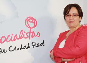 Carmen Teresa Olmedo será la candidata socialista a la Alcaldía de Campo de Criptana