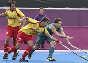 Siguen los petardos olímpicos para España: Australia nos humilla en hockey con una manita (5-0)
