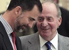 El PSOE se desmarca del aforamiento 'universal' de la Casa Real que pretende el PP