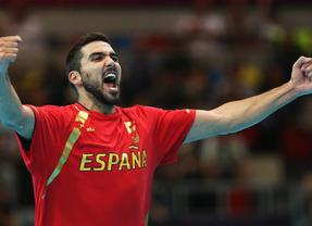 Balonmano: La Roja enmienda su traspiés ante Dinamarca: gana a Corea (31-27) y acaricia los cuartos