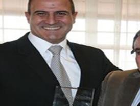 El director de operaciones de ElPozo Alimentación, elegido mejor analista de precios ganaderos de España