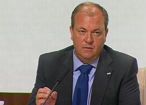 Monago anuncia otra bajada del IRPF en Extremadura si se cumplen los objetivos