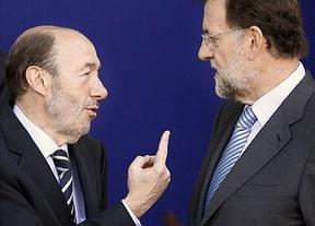 Gobierno y PSOE responden a las plegarias ciudadanas y ya trabajan en un gran acuerdo nacional por el empleo
