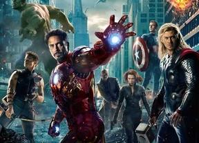 Los MTV Movie Awards 2013 premian a 'Los Vengadores' y 'El lado bueno de las cosas'