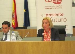 Ceaje echa en falta medidas para la contratación en la Ley de Emprendedores y pide bajar cotizaciones