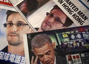 España, entre los países a los que Snowden pide
