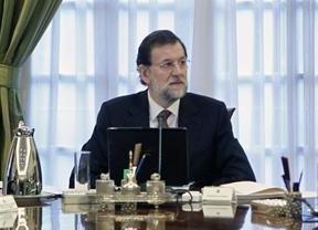 Rajoy promete a las tropas que no escatimará medios para garantizar su seguridad