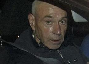 El ex dirigente etarra Santi Potros, detenido por dos atentados: el del fiscal general Burón Barba y el de Barcelona en 1987